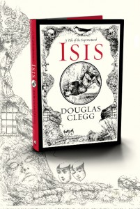 Isis, Harrow Series, Prequel Novella/Short Novel