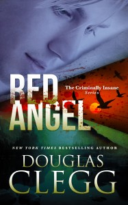 Red Angel by Douglas Clegg