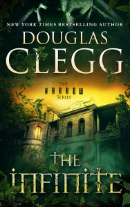 The Infinite by Douglas Clegg