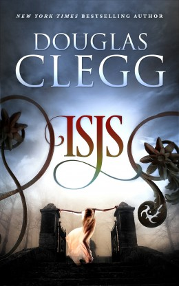 Isis, Harrow Series, Prequel Novella/Short Novel