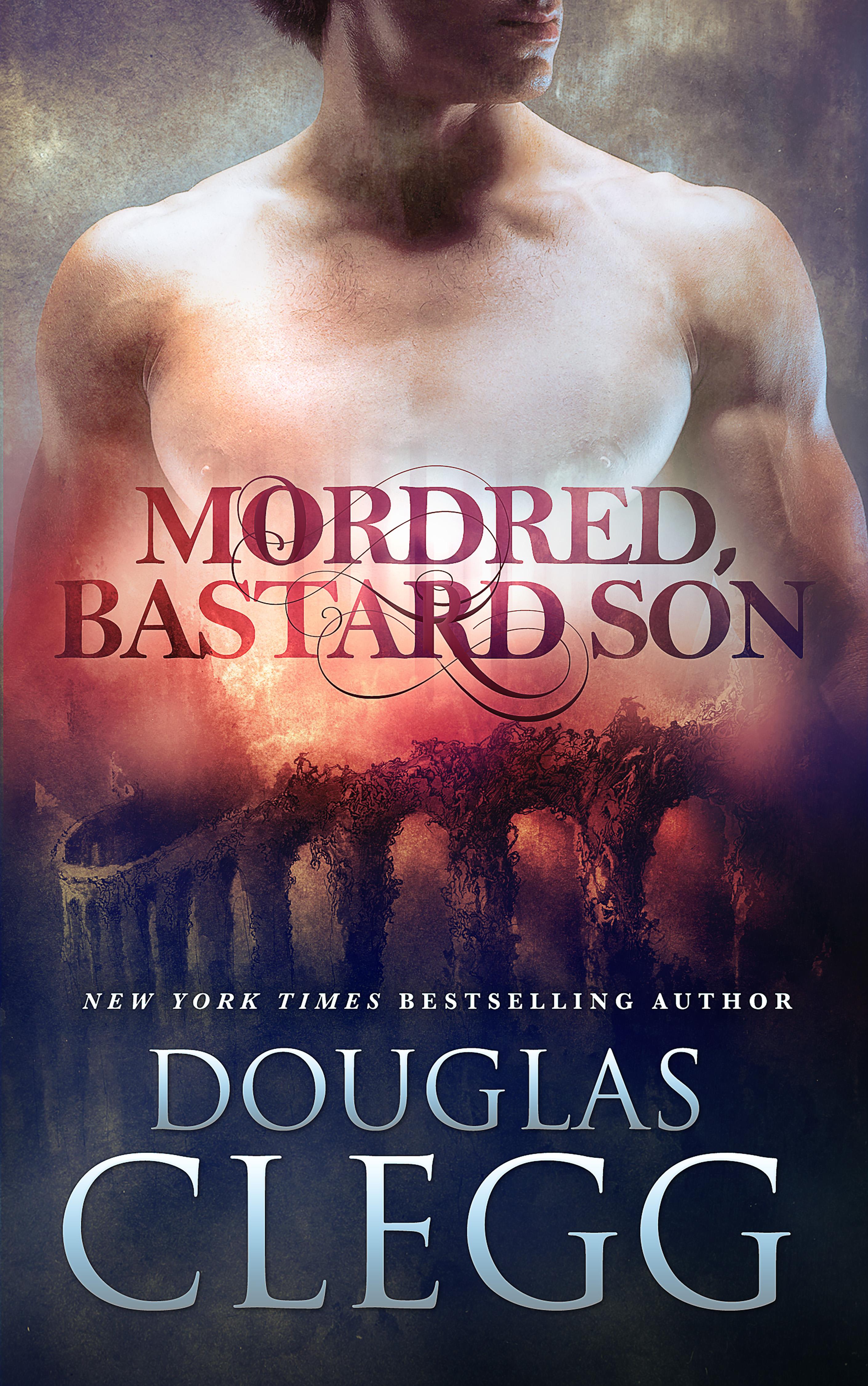 Mordred, Bastard Son