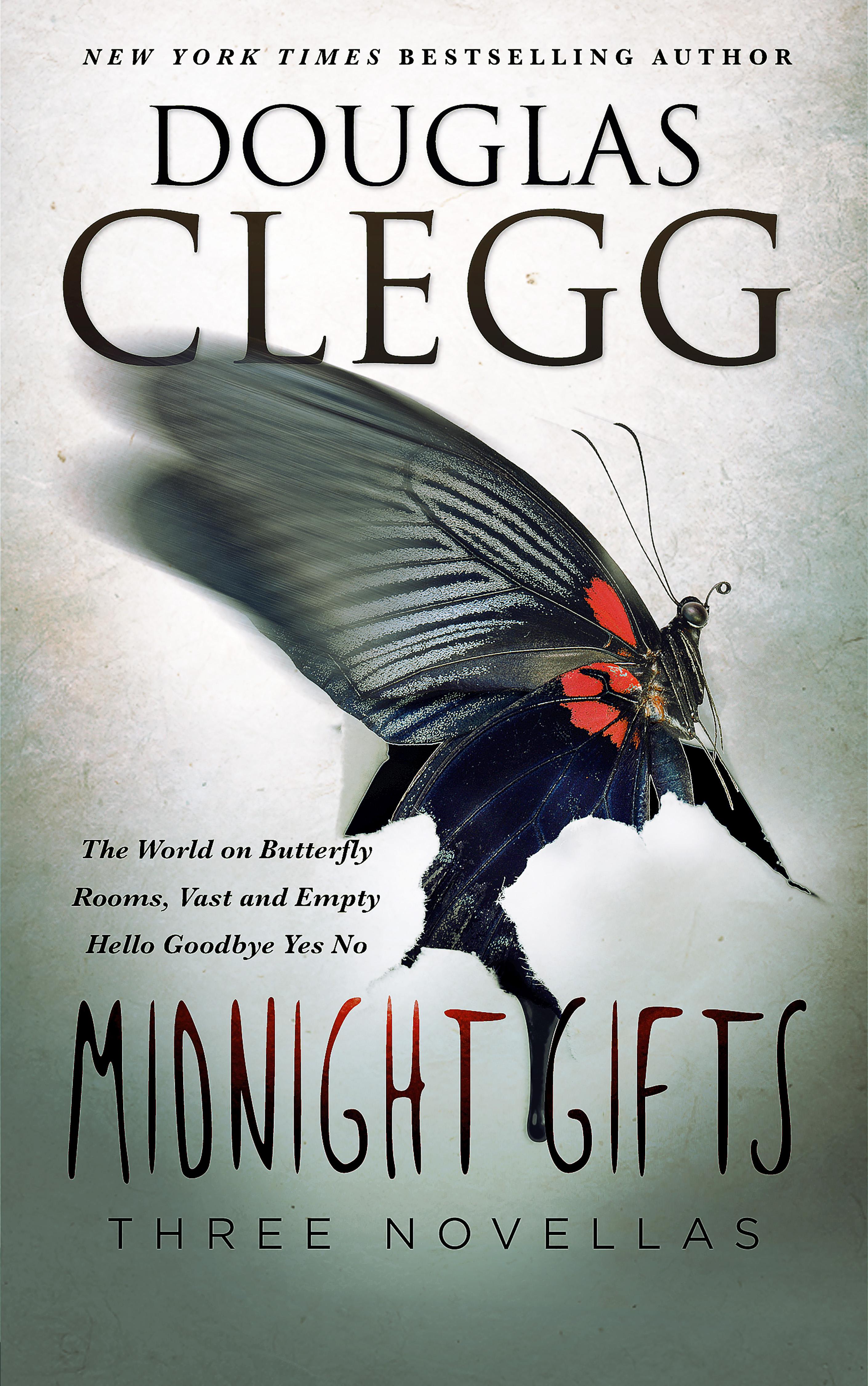 Midnight Gifts: Three Novellas