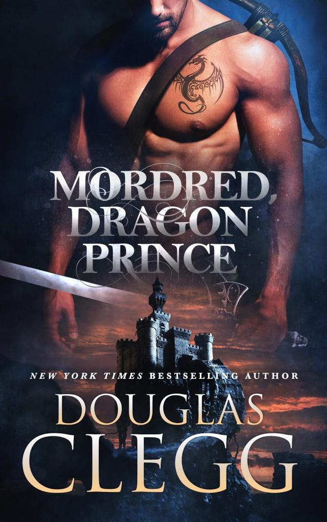 Mordred, Dragon Prince