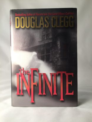 The Infinite, Book 3 of the Harrow Series