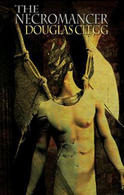 The Necromancer, Harrow Series, Prequel Novella/Short Novel