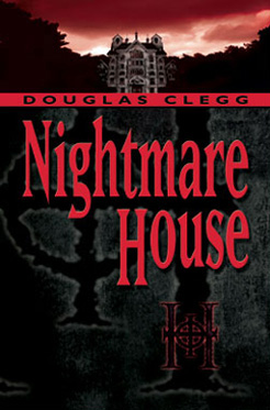 Nightmare House, Book 1 of the Harrow Series
