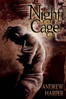 Night Cage, Book 2 of the Criminally Insane Series