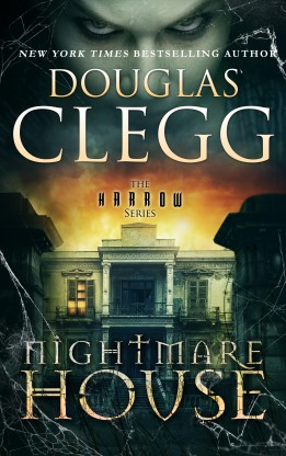 Nightmare House, Book 1 of the Harrow Series