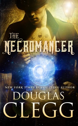 The Necromancer, Harrow Series, Prequel Novella/Short Novel