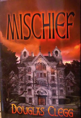 Mischief, Book 2 of the Harrow Series