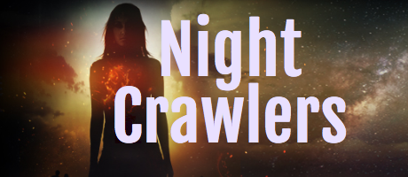 Night Crawlers Member Douglas Clegg's Patreon