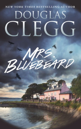Mrs. Bluebeard