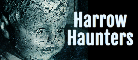 Harrow Haunters Patreon Tier #5, $10